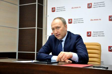 Сколько хрущевок снесут в Москве до конца года