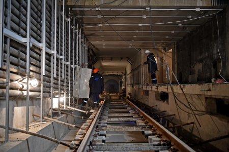 Семь новых станций метро в столице откроют в один день