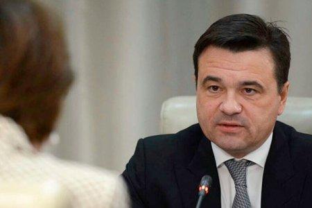 Воробьев опроверг связь брата с компанией «Самолет девелопмент»