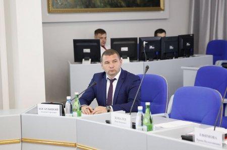В Ставрополье назначен министр строительства и архитектуры