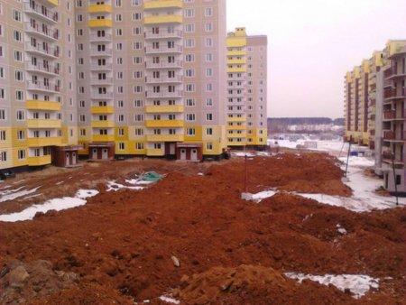 Capital Group может выделить жилье в ЮВАО Москвы под реновацию