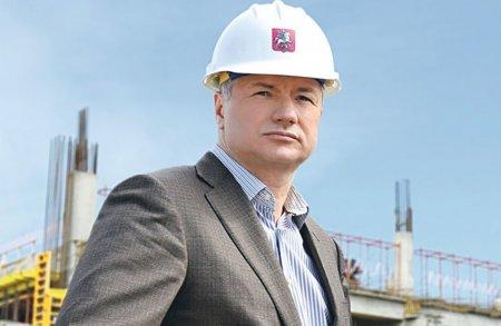 Достраивать проблемные дома Москвы будет одна компания