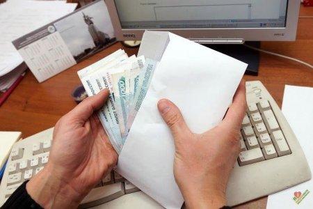 Реальные доходы россиян за месяц сократились на 9,3%