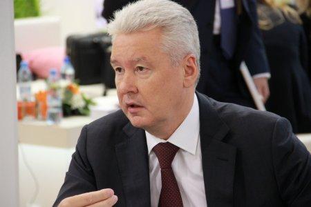 Собянин обозначил сроки достройки проблемного ЖК «Терлецкий парк»