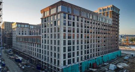 Группа ЛСР назвала объемы запланированной к продаже недвижимости