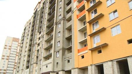 В Пензенской области субсидируют достройку проблемного жилья