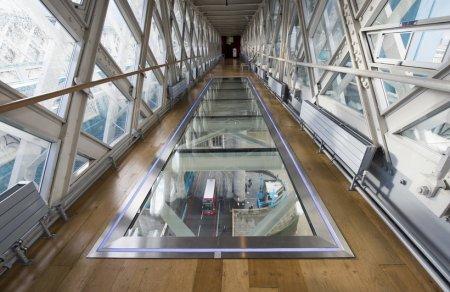 В столице сделают прозрачные переходы через МЦК