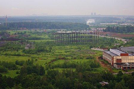 Что произойдет с наукоемкими промзонами Зеленограда