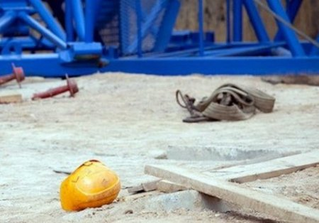 Сколько несчастных случаев на работе в Москве происходит на стройке