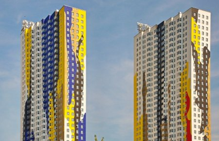 В Москворечье-Сабурове появятся жилые высотки