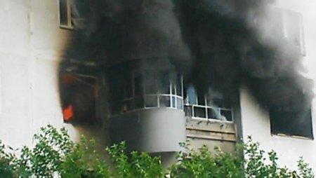 Стала известна предварительная причина взрыва в жилом доме в Заинске