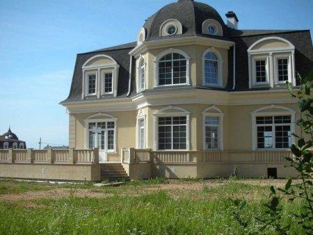 Сколько стоит в Подмосковье наиболее бюджетный элитный дом с отделкой