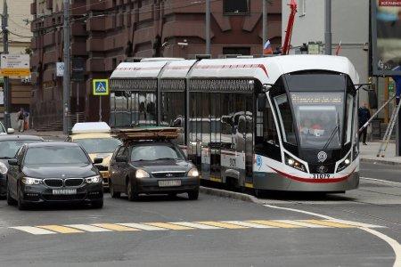 ТиНАО получит новые маршруты общественного транспорта
