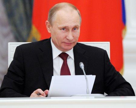 Путин велел принять меры, чтобы завершить начатое долевое строительство