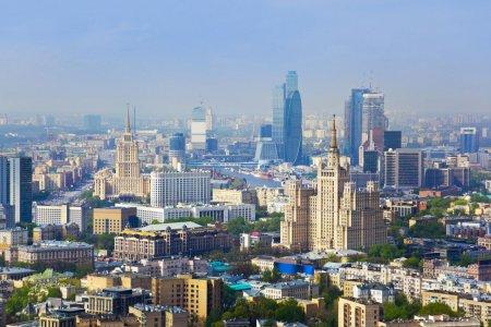 Структура Capital Group создаст проект планировки 97 га в столице