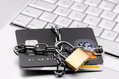 В России разрешили блокировать кредитки граждан
