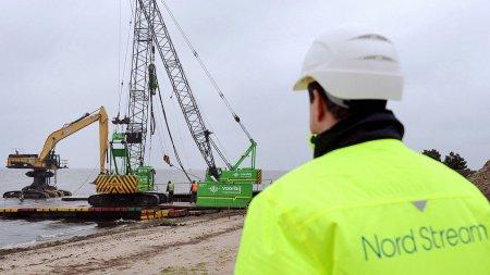 Строительство «Северного потока-2» начнется летом вопреки препятствиям