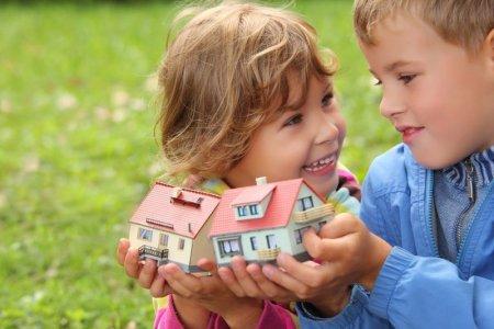 Категории получателей детской ипотеки будут расширены