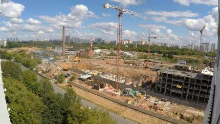 Группа «ПИК» застроит недвижимостью столичный завод радиоэлектроники