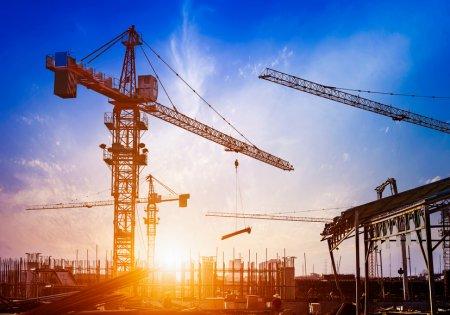 Как изменится стройотрасль России с июля