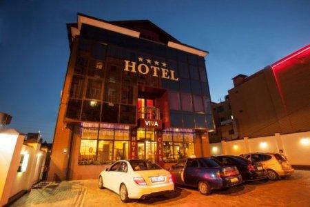 На севере столицы вместо ТРЦ появится отель с четырьмя звездами