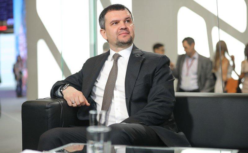 Акимов возглавит директорский состав РЖД вместо Дворковича