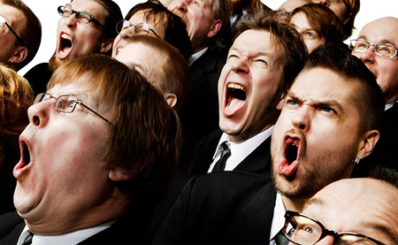 Власть и бизнес: хором спеть пока не получается -  у каждого своя песня
