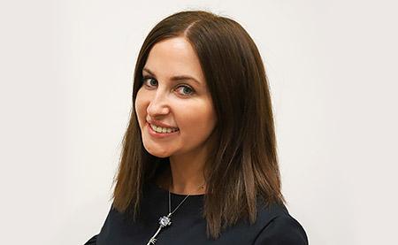 Мария Зазулинская