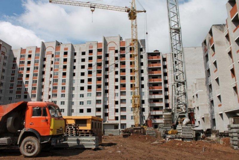 Штрафы занарушения при долевом строительстве возрастут до 700 тыс. руб.