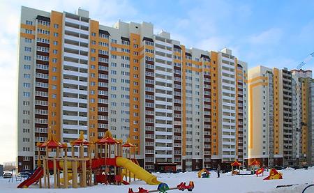 На рынке жилья наступает эпоха больших перемен