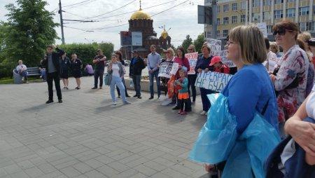 В Кемерово возбудили дело о нарушении прав более ста дольщиков