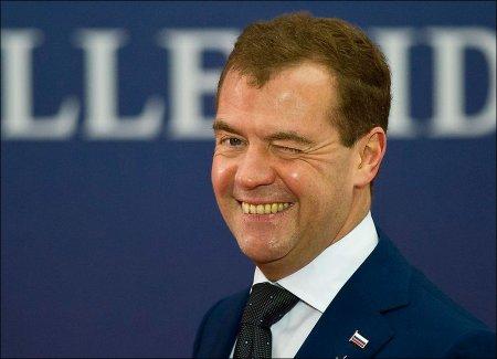 Медведев распорядился о миллиарде для дороги на Кузбассе