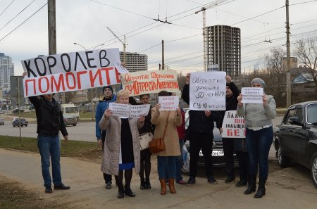 Генпрокуратура подсчитала обманутых дольщиков России