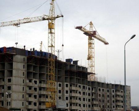 Число дольщиков в Москве возросло практически на 40%