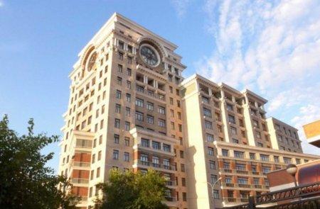 На 7% упали в цене наиболее дорогостоящие столичные квартиры