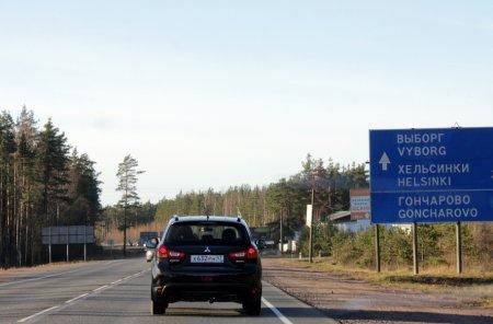 Объявлена стоимость ремонта трассы из Петербурга в Норвегию