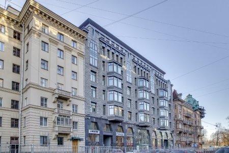 Аренда элитной квартиры в Москве подорожала втрое