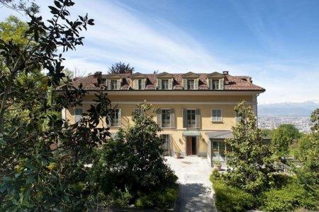 Криштиану Роналду снял самый дорогой арендный дом в мире