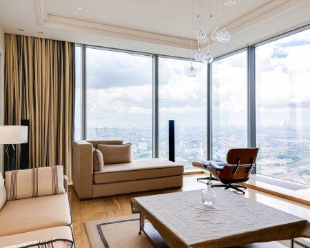 Названы основные покупатели апартаментов в столице