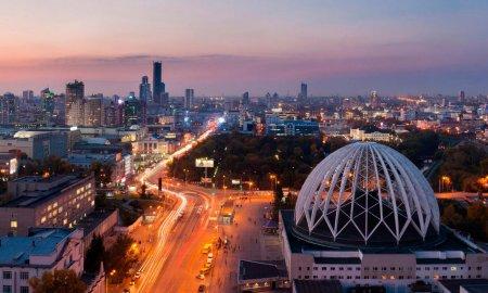 Инфосистему энергосбережения Екатеринбурга хотят растиражировать по стране