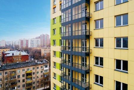 Согласован проект ЖК на западе столицы с квартирами реновации