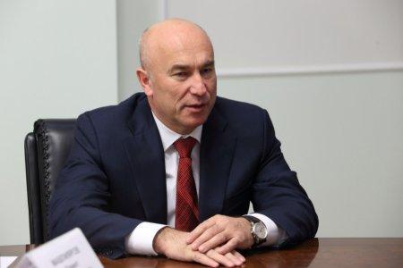 Отраслевики требуют срочно уволить замглавы Минстроя Хамита Мавлиярова