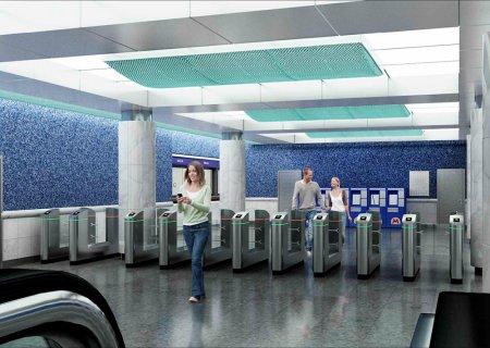 Названы сроки запуска станции метро «Беломорская»