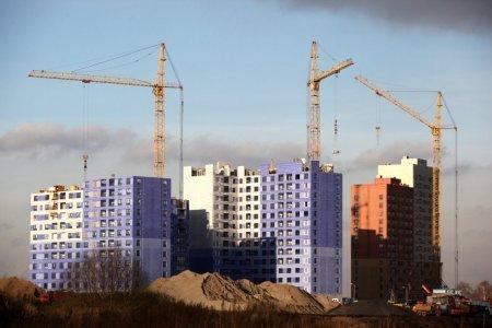 Названо число площадок под дома реновации на юго-западе Москвы