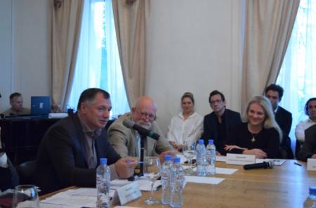 Марат Хуснуллин назвал сроки реализации программы реновации в Москве