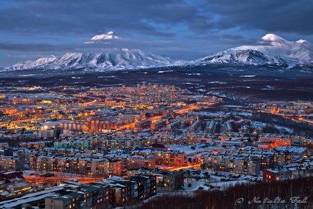 В Петропавловске-Камчатском откроют первый пятизвездочный отель