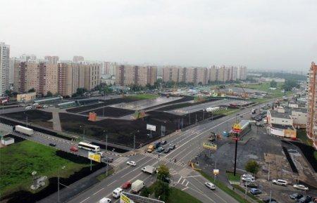 На востоке столицы взлетел уровень сероводорода