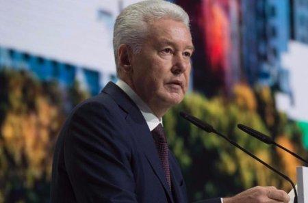 Инвестиции в экономику Москвы выросли в 76 раз