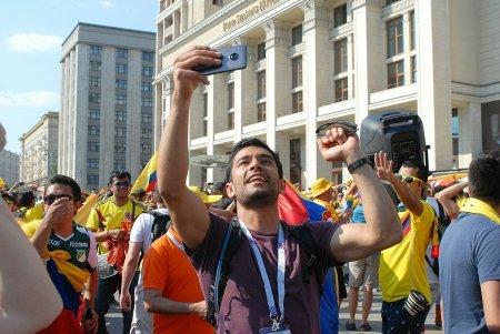 Сколько болельщики потратили в Москве за время чемпионата