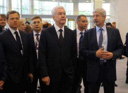 Названо число москвичей, охваченных реновацией на новом этапе программы